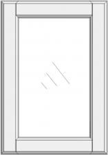 Durelės stiklui DS-ED