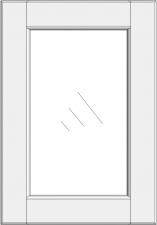 Durelės stiklui DS-GD