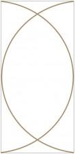 Dekoratyvinis vitražas DV-P3
