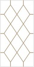 Dekoratyvinis vitražas DV-P4