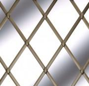 Metalizuota juostelė - Satin Brass