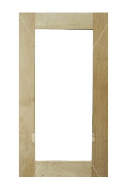 Cabinet doors for glass DS-GA. Cabinet doors for glass DS-GA