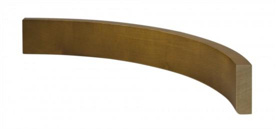 Сoncave curved pelmet KA-AU. Сoncave curved pelmet KA-AU