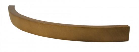 Convex curved pelmet KA-CC. Convex curved pelmet KA-CC