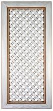 Cabinet doors with lattice DP-XFA