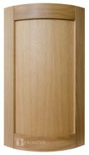 Convex cabinet doors DRC-GA