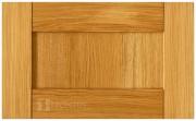 Framed drawer with flat panel STL-GA